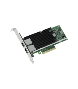 Intel X540-T2 Ethernet Converged Network Adapter, Retail
