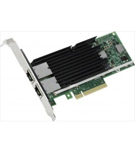 Intel X550-T2 Ethernet Converged Network Adapter, Retail