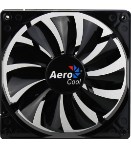 Aerocool Dark Force Fan 14cm Black (4713105951349)