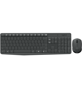 Logitech Wireless Combo MK235 (920-007915)