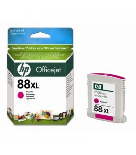 HP 88 Large Magenta Ink Cartridge (C9392AE )