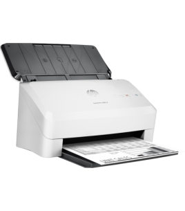 HP ScanJet Pro 3000 S3 Sheet-Feed Scanner, USB 2.0, ADF (L2753A)