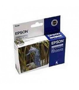 Epson Stylus Photo R200/210/220/300/310/320/340, RX300/500/510/600/620/630/640 Light Cyan (C13T048540)