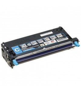 Epson AcuLaser C2800 Toner Cyan (2,000 pages) (C13S051164)