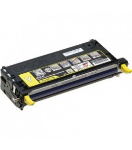Epson AcuLaser C2800 Toner Yellow (2,000 pages) (C13S051162)