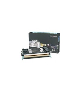 Lexmark C522/524/532/534 HC Yellow Toner Cartridge (5k) (C5240YH)