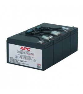 APC Replacement Battery Kit RBC8