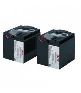 APC Replacement Battery Kit RBC11