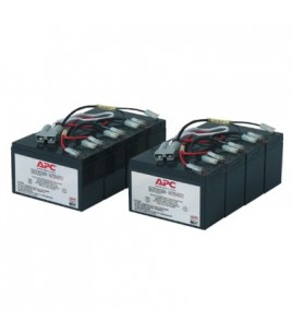 APC Replacement Battery Kit RBC12