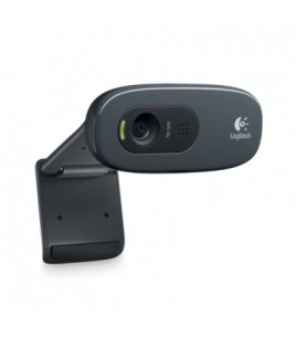 Logitech HD C270 Webcam (960-000582)