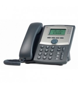 Cisco SPA303-G2 3-Line IP Phone