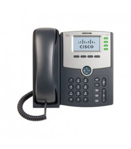 Cisco SPA504G IP Phone 4 Line With Display, PoE and PC Port