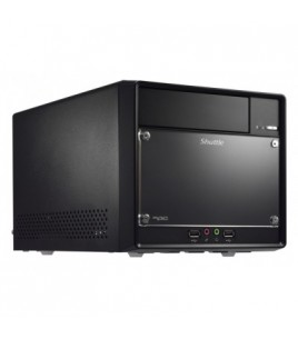 Shuttle SH61R4 s1155/Intel HD/DDR3, PC/SH61R4
