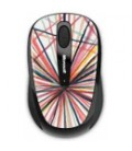 Microsoft Wireless Mobile Mouse 3500 Perry, GMF-00125