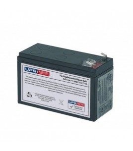 APC RBC17 Battery Replacement Kit