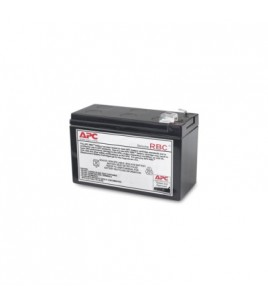 APC RBC110 Battery Replacement Kit