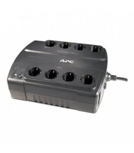 APC Back UPS BE550G-GR ES Power Saving 550VA
