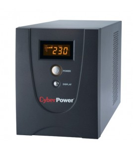 Cyberpower Backup Value GP LCD Series 2200VA Line Interactive (VALUE2200ELCD)