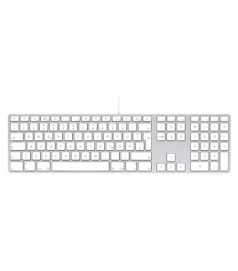 Apple Keyboard w/numeric Keypad English (MB110Z/B)