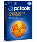 PC Tools Spyware Doctor with Antivirus 2012 1 User 3 PC Greek (21210179)