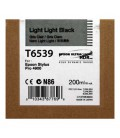 Epson T6539 Light Light Black 200ml, Stylus Pro 4900 (C13T653900)
