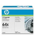 HP CC364X Black Print Cartridge LaserJet