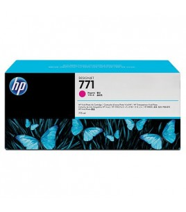 HP 771 775-ml Magenta Designjet Ink Cartridge (CE039A)