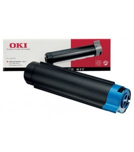 OKI Black Toner Crtr. (3.5k) for B 410/430/440, MB460/470/480 (43979102)