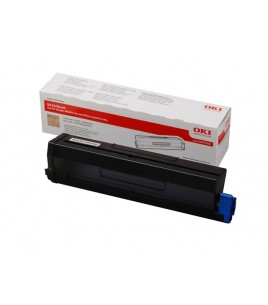 OKI Black Toner Crtr. (7k) for B 430/440, MB460/470/480 (43979202)