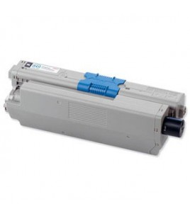 OKI Toner Cartridge Black (5k) for C510/530, MC561 (44469804)