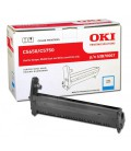 OKI Drum Cyan (20k) for C5650/C5750 (43870007)