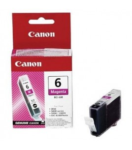 Canon BCI-6MA Magenta Ink Cartridge (4707A002)