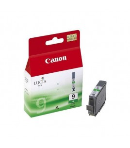 Canon  PGI-9GR Green Ink Cartridge (1041B001)