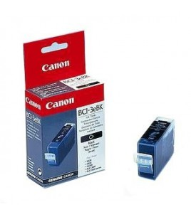 Canon BCI-3eBLK Black Ink Cartridge (4479A002)