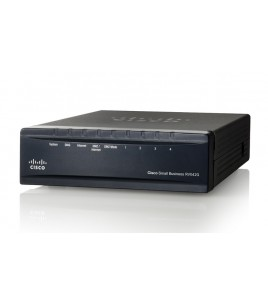 Cisco RV042G Dual Gigabit WAN VPN Router (RV042G-K9-EU)