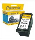 Palsonik Συμβατό Μελάνι HP No 350XL Black (CB336EE) (GN-H-350XL)