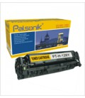 Palsonik Συμβατό Toner HP CE312A Yellow (PT-H-126Y-C)