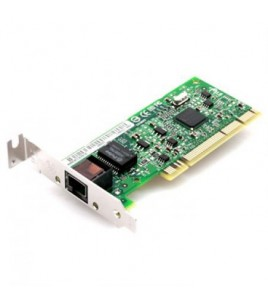 Intel PRO/1000 GT Desktop Adapter, Low profile, Bulk (PWLA8391GTLBLK)