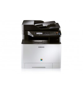 Samsung CLX-4195FN Color Laser MFP, A4, Print/Copy/Scan/Fax, USB, Ethernet (CLX-4195FN/SEE)