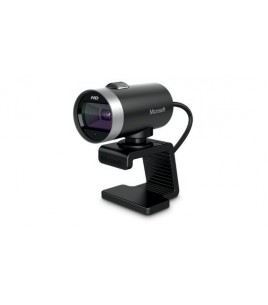 Microsoft LifeCam Cinema, HD 720p (H5D-00015)