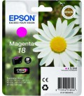 Epson C13T18034010 Claria Home Magenta ink cartridge (3.3 ml)