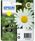 Epson C13T18044010 Claria Home Yellow ink cartridge (3.3 ml)