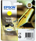 Epson Singlepack Yellow 16XL DURABrite Ultra Ink (C13T16344010)