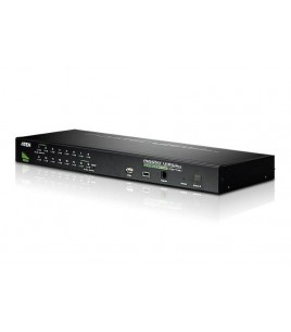 ATEN CS1716A 16-Port PS/2-USB KVM Switch