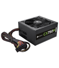 Corsair CX Series Modular CX750M 750Watt 80 PLUS Bronze (CP-9020061-EU)