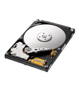 Seagate Momentus SpinPoint 2.5, 500GB, 8MB, SATA II (ST500LM012)