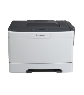 Lexmark CS310DN, Color Laser, A4, Ethernet, Duplex (28C0070)