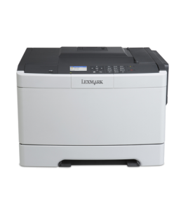 Lexmark CS410DN, Color Laser, A4, Ethernet, Duplex (28D0070)