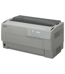 Epson DFX-9000 Dot Matrix 9 ακίδων, 136 στήλες, A3, USB, Serial, Parallel (C11C605011BZ)