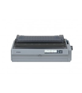 Epson LQ-2190N Dot Matrix 24 ακίδων, 136 στήλες, A3, USB, Ethernet, Parallel (C11CA92001A1)